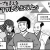 NHK大河ドラマ『真田丸』ワンポイント6話目「北条家、あなたの推し氏はどなた?」