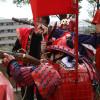 2016年 上田真田祭り -その3 出陣行列の後の奇跡-